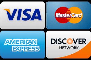 John the Plumber Kansas City Accepts Credit Cards