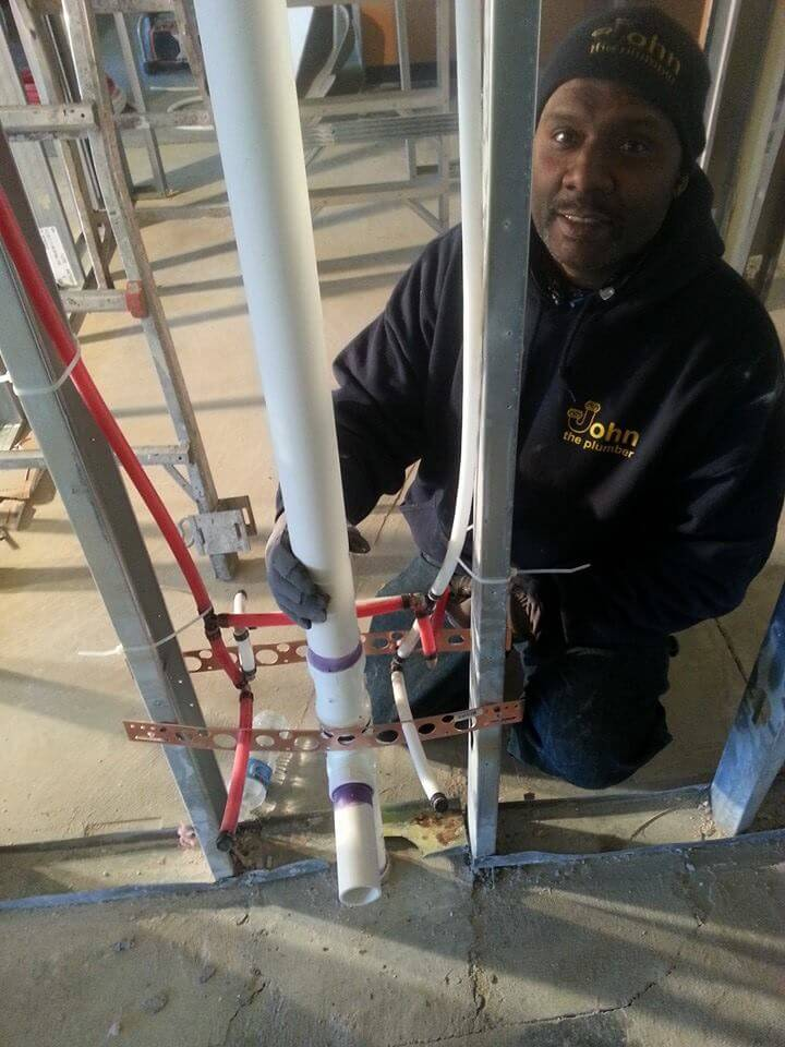 KC Plumbing Services 64110-John the Plumber
