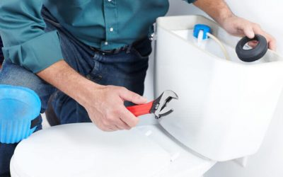 Do You Need a Plumber if a Toilet Keeps Clogging? Here's How to Tell