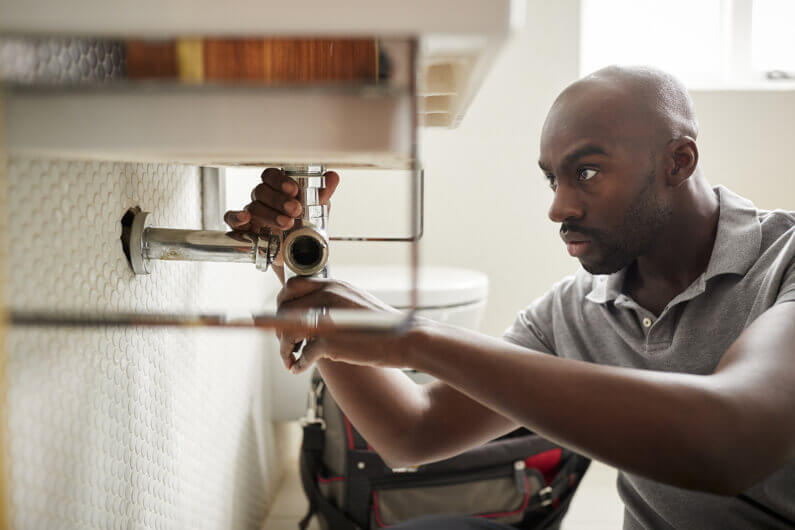How to Choose a Plumber in Kansas City