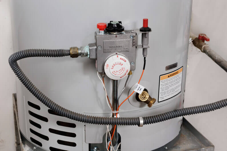 7 Reasons Why You Should Not Be Installing a Gas Water Heater Yourself
