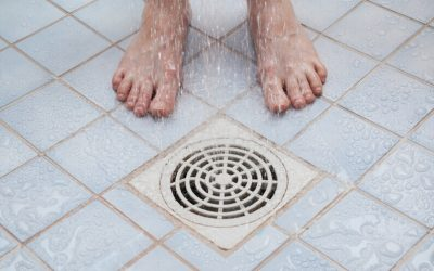 Slow Shower Drain? Here's How to Fix It