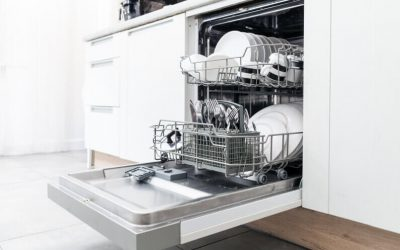 How to Install a New Dishwasher (And Why It's Best to Hire a Plumber)